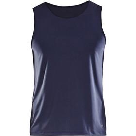 Craft Essential Koszulka bez rękawów Mężczyźni, gravel